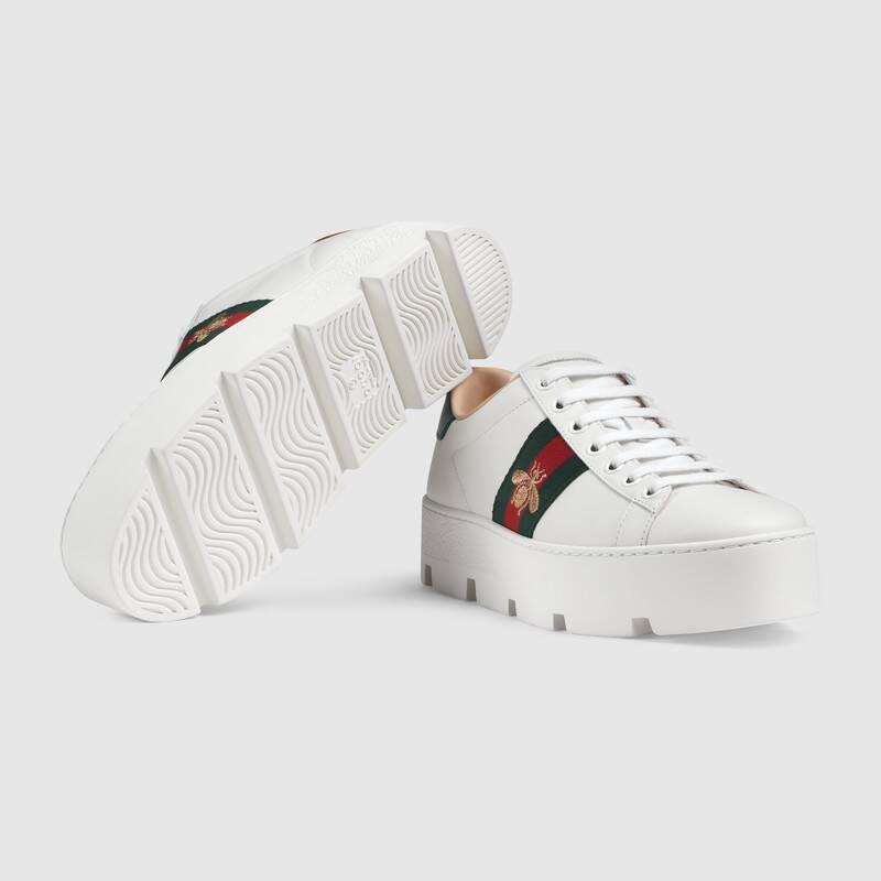 giày gucci sneaker
