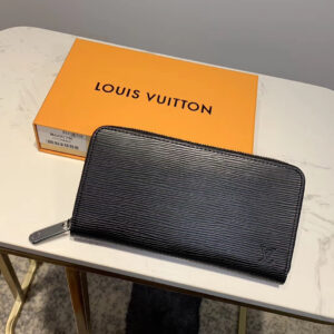 Ví nam Louis Vuitton like au cầm tay họa tiết da epi VNLV15
